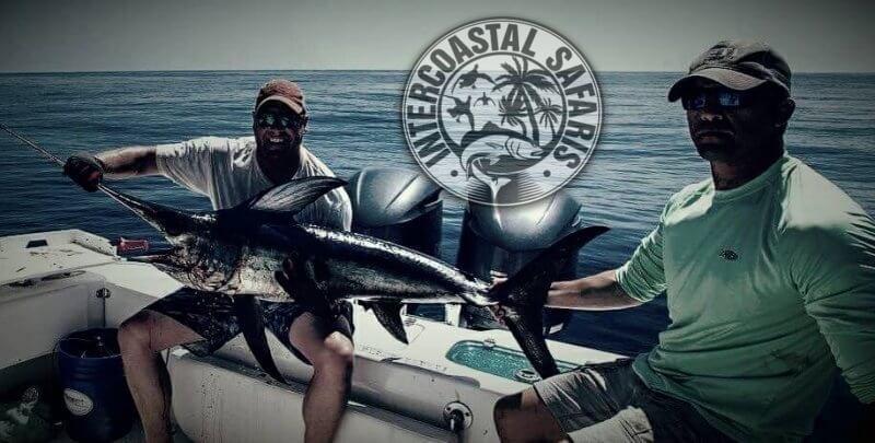 Extreme Swordfishing 12