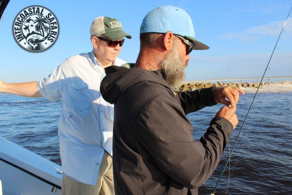 Saltwater Fishing School 4