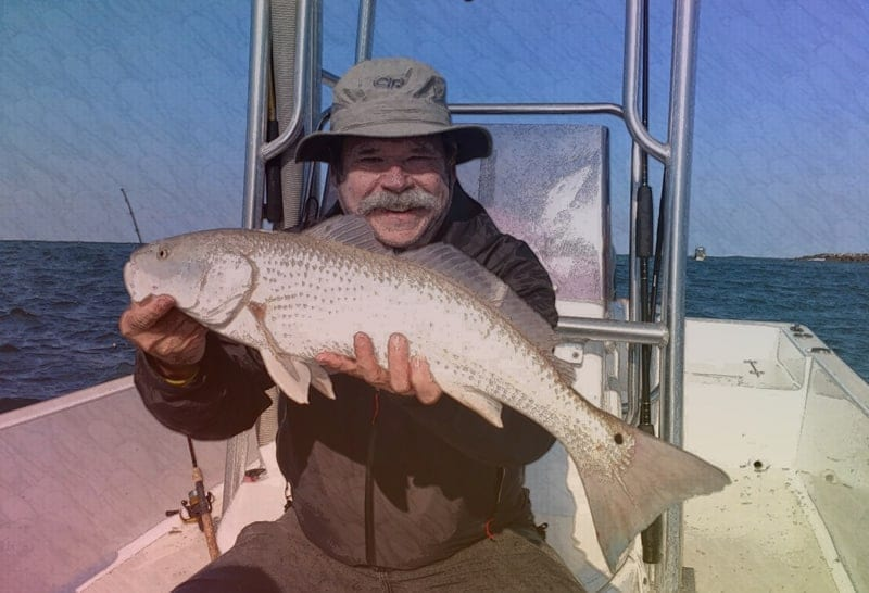 February Fishing Report- 2019