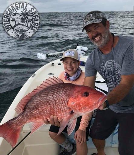 Fishing Report June 2019