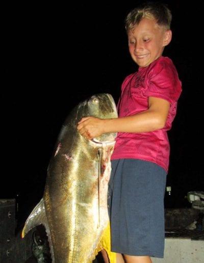 bowfishing pensacola
