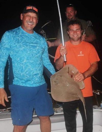 bowfishing gulf shores