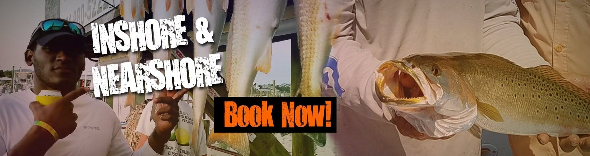 panama city inshore fishing